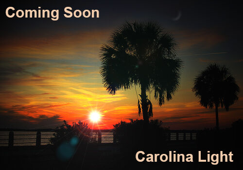 Carolina Light Website Coming Soon